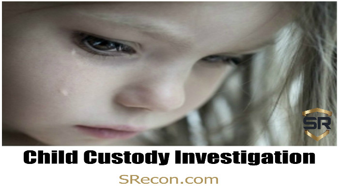 Child Custody Investigation | Orlando