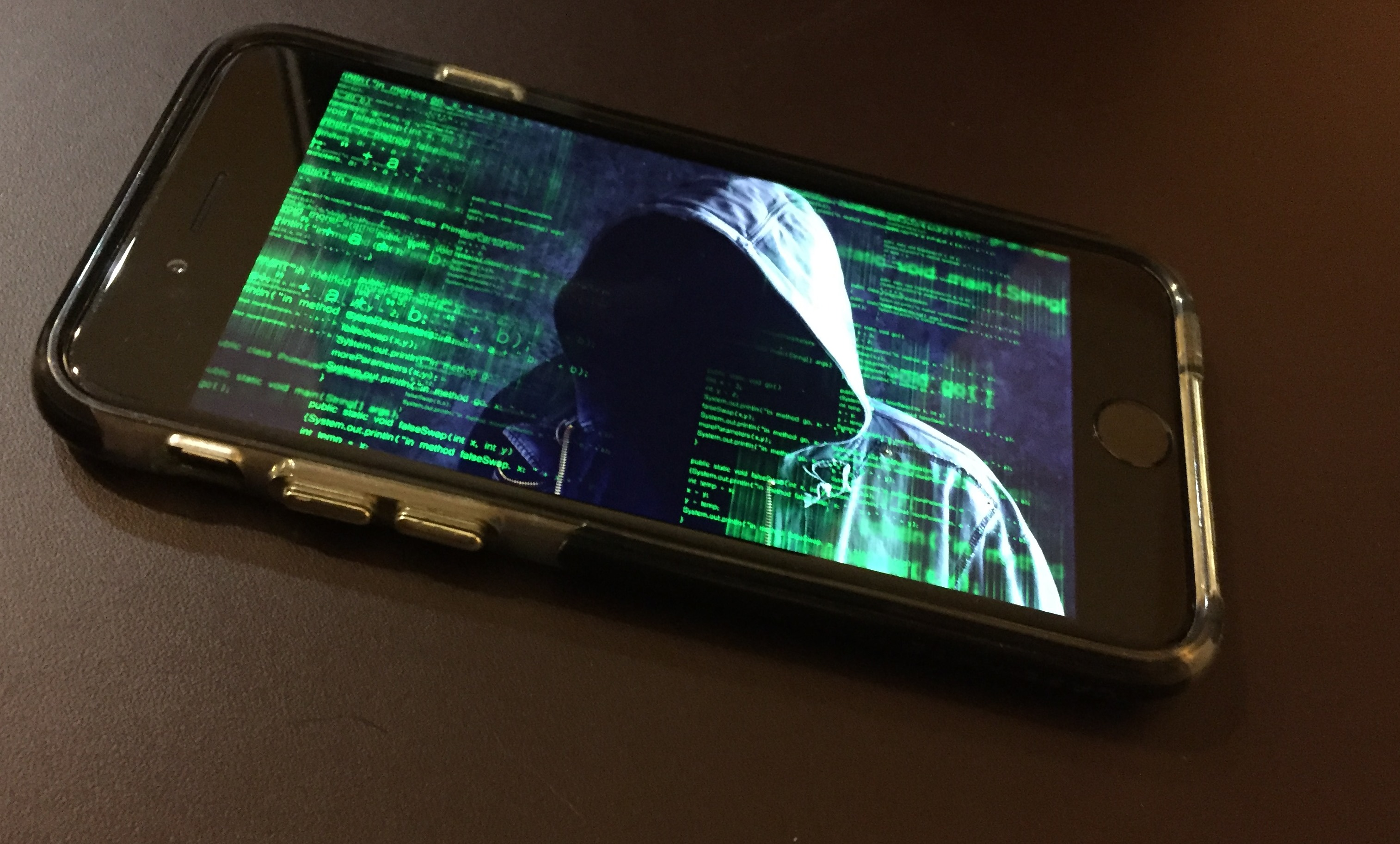 Cell Phone Security Southern Recon Agency Llc