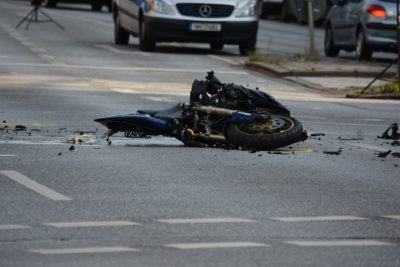 Motorcycle Accident Investigations | Private Investigator Orlando