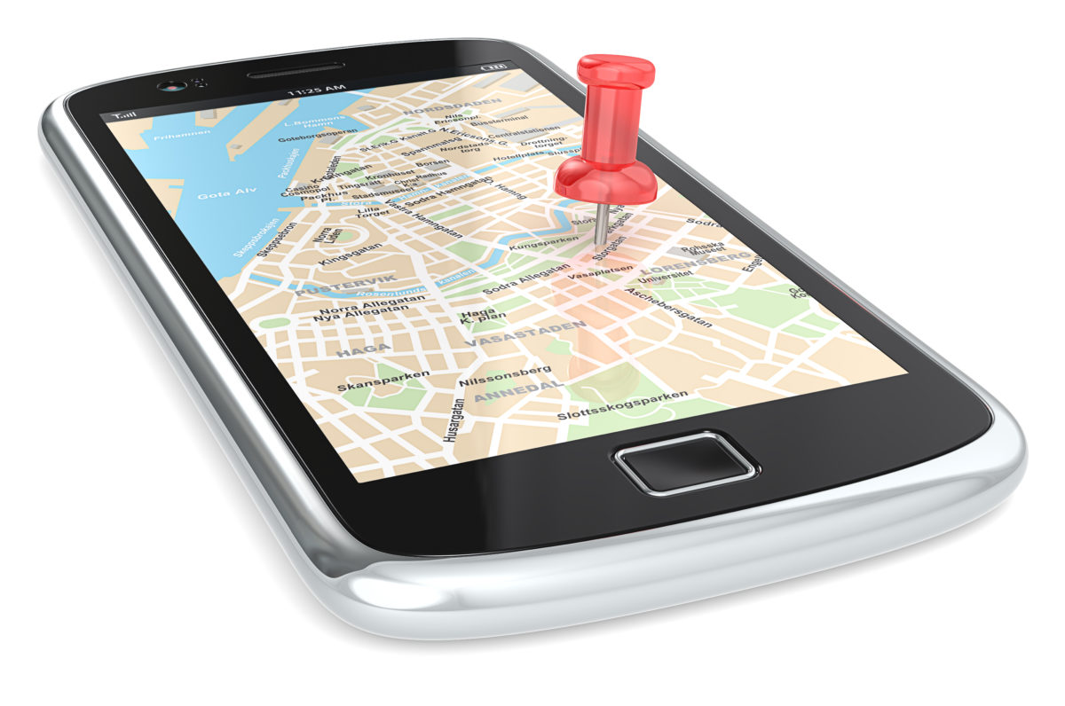 Find a GPS Tracker on your Car   GPS Detection   Orlando